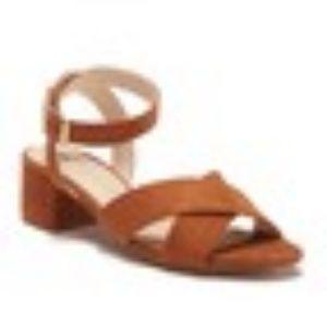 BC Footwear Shoes - BC Footwear - Cognac Sandals